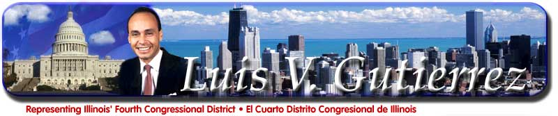 luisgutierrez Web Site Top Banner- Click here to skip to page content