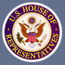 U.S. House of Representitives Seal