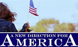 A New Direction For America
