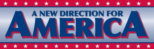 A New Direction For America icon