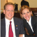 During her visit to Washington to advocate for Rett Syndrome research, Julia Roberts meets with Congressman Langevin