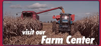 Visit our Farm Center
