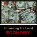 Promoting the local economy