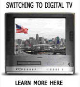 learn more about preparing for the Digital Television Transition
