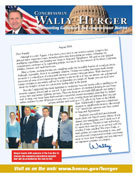 Click here to view Summer 2008 Newsletter in PDF