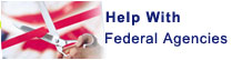 Click for Congressman Donnelly Help with Federal Agencies