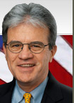 United States Senator Tom Coburn
