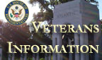 click here for Veterans Information