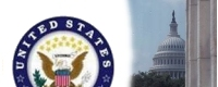 Banner graphic of Capitol and Senate Seal.
