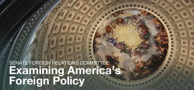 U.S. Senate Foreign Relations Committee