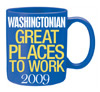 Washingtonian Great Places to Work 2009