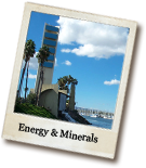 Energy & Minerals