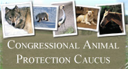 Congressional Animal Protection Caucus