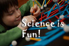 Link to our Science is Fun page