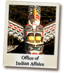 Office of Indian Affairs