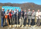 Groundbreaking for Ocoonita Water System