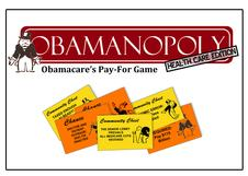Obamanopoly