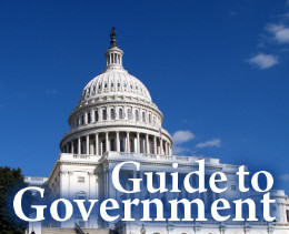 Guide to Government