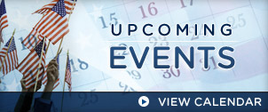 Upcoming Events - View calendar