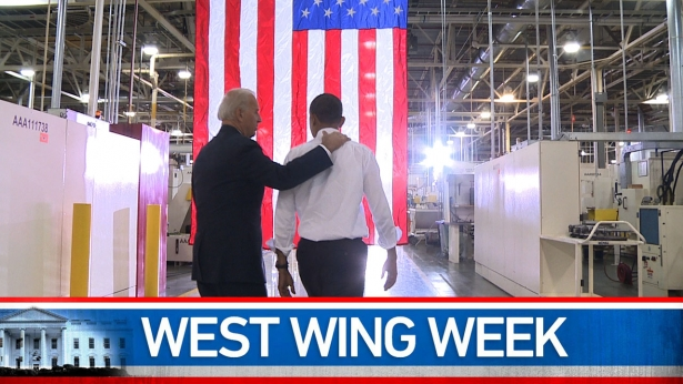 West Wing Week