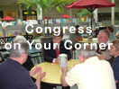 Congress on Your Corner