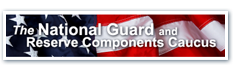 The National Guard and Reserve Caucus