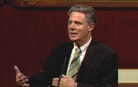 Congressman Pallone on the House Floor.
