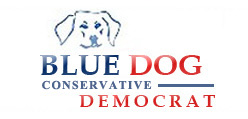 Blue Dog Conservative Democrat