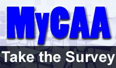 MyCAA Survey