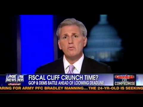 "Majority Whip Kevin McCarthy Joins Guest Host Dana Perino on ""Fox News"""