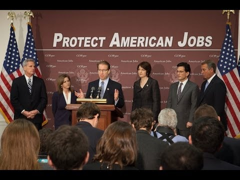 12/5/12 House Republican Leadership Press Conference