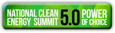 National Clean Energy Summit 5.0 - button