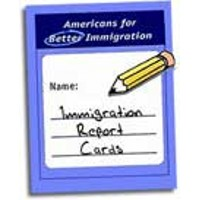 "Americans for Better Immigration Give Stearns an ""A+"" For His Record on Immigration"