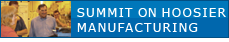 Click for Joe Donnelly's Summit on Hoosier Manufacturing Page