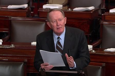 Wall Street Journal: Op-Ed by Senator Alexander and Representative Pompeo: Puff, the Magic Drag on the Economy