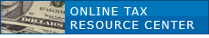 Click for Joe Donnelly's Online Tax Resource Center