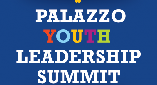 First Annual Youth Leadership Summit feature image