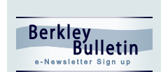 Berkley Bulletin