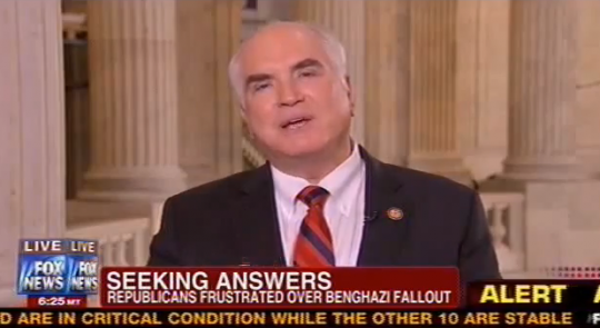 Rep. Kelly Talks to Fox & Friends about Benghazi and Ambassador Rice feature image