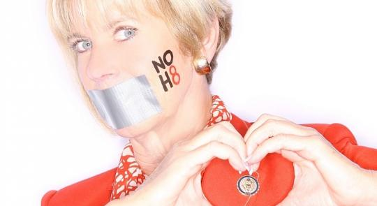 NOH8 Campaign feature image