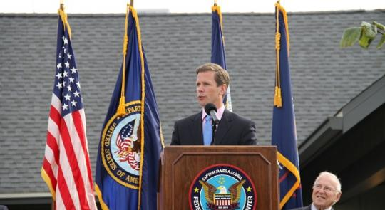Dold Congratulates the Lovell Center on their Green House Homes for Veterans feature image