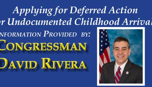 Applying for Deferred Action for Undocumented Childhood Arrivals feature image