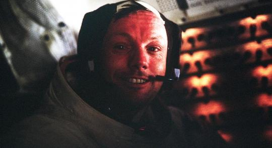 Ranking Members Issue Statements on the Passing of Neil Armstrong feature image