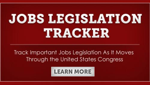 Track Jobs Legislation Here feature image