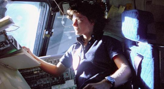Ranking Member Johnson Issues Statement on the Passing of Dr. Sally Ride feature image