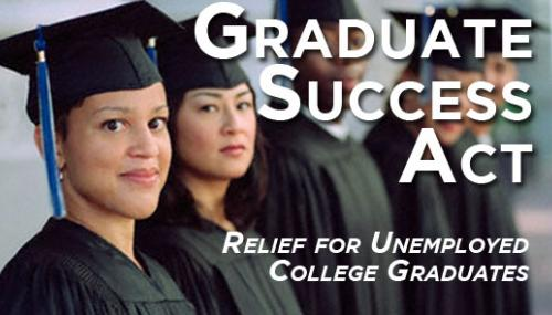 Graduate Success Act of 2012 feature image