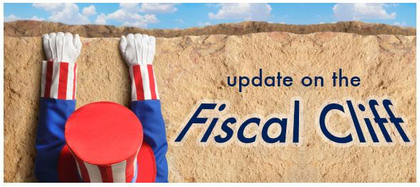 Fiscal Cliff Feature feature image