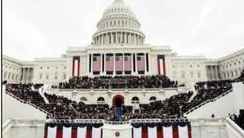Inauguration Ticket Requests feature image