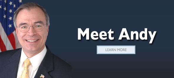 Meet Andy feature image