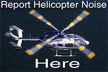 Report Helicopter Noise